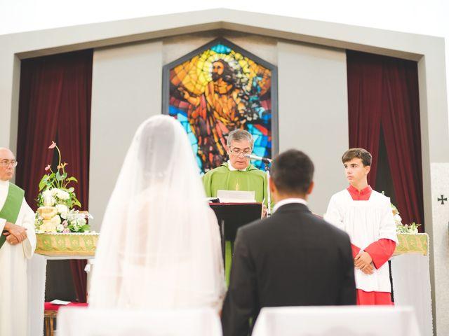 Il matrimonio di Walter e Roberta a Monserrato, Cagliari 68