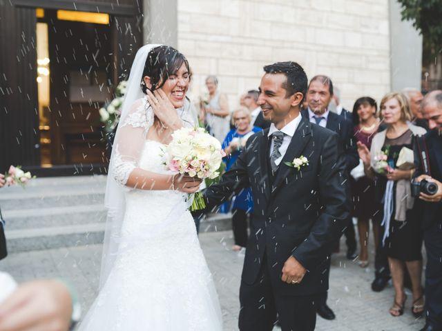 Il matrimonio di Walter e Roberta a Monserrato, Cagliari 69