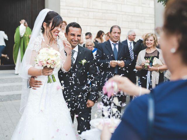 Il matrimonio di Walter e Roberta a Monserrato, Cagliari 70