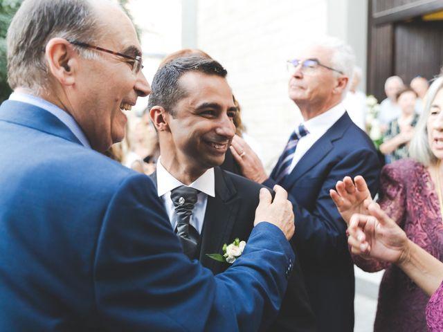 Il matrimonio di Walter e Roberta a Monserrato, Cagliari 72