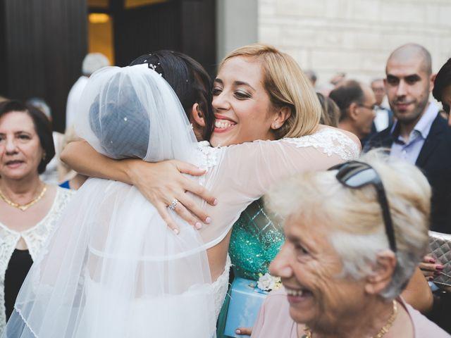 Il matrimonio di Walter e Roberta a Monserrato, Cagliari 73