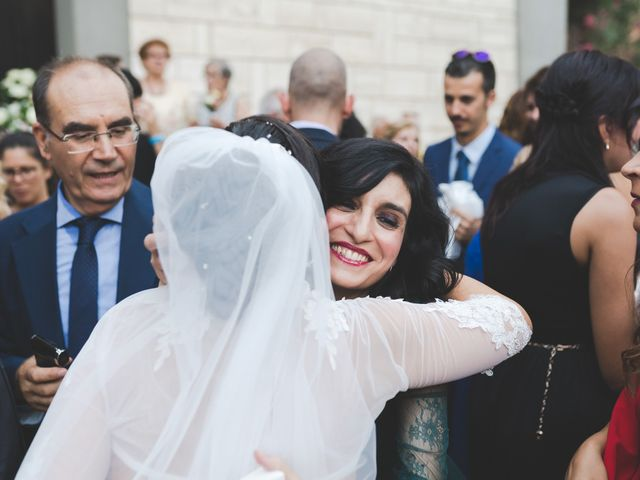 Il matrimonio di Walter e Roberta a Monserrato, Cagliari 74