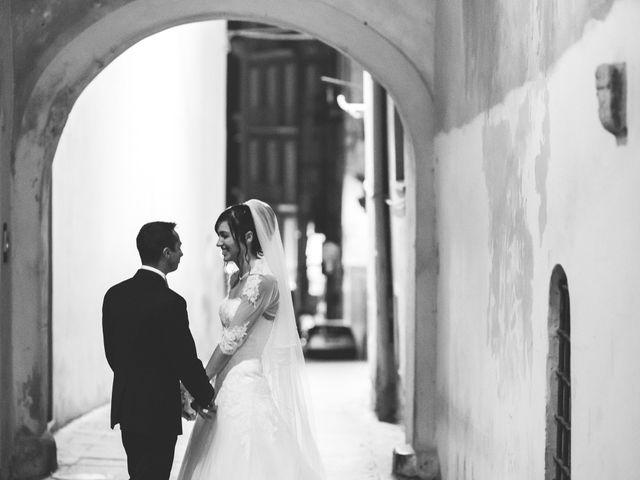 Il matrimonio di Walter e Roberta a Monserrato, Cagliari 76