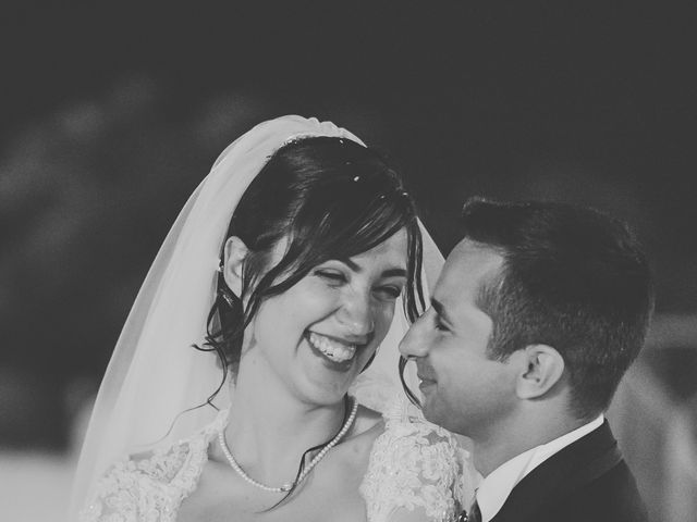 Il matrimonio di Walter e Roberta a Monserrato, Cagliari 81