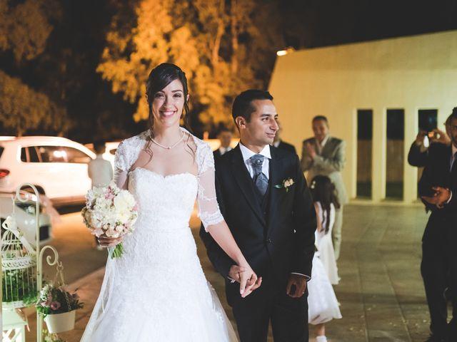 Il matrimonio di Walter e Roberta a Monserrato, Cagliari 84
