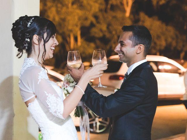Il matrimonio di Walter e Roberta a Monserrato, Cagliari 85