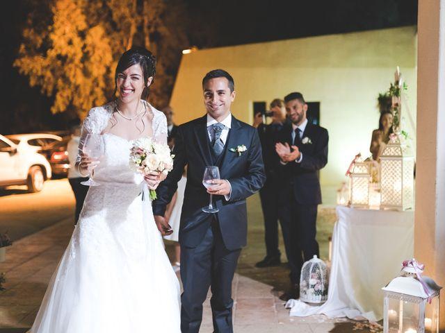 Il matrimonio di Walter e Roberta a Monserrato, Cagliari 86