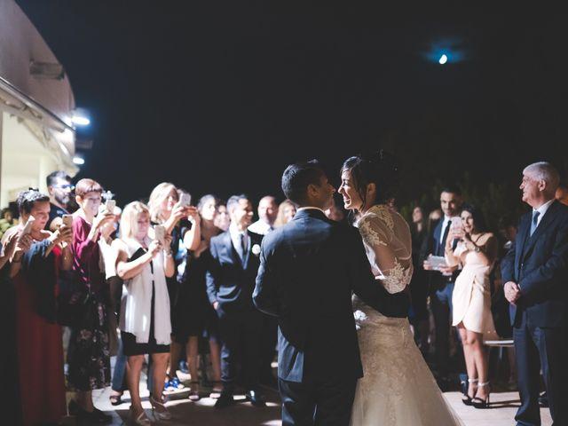Il matrimonio di Walter e Roberta a Monserrato, Cagliari 87