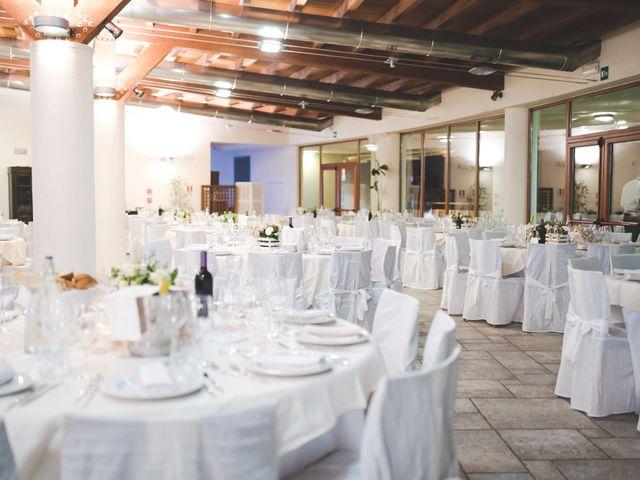 Il matrimonio di Walter e Roberta a Monserrato, Cagliari 88