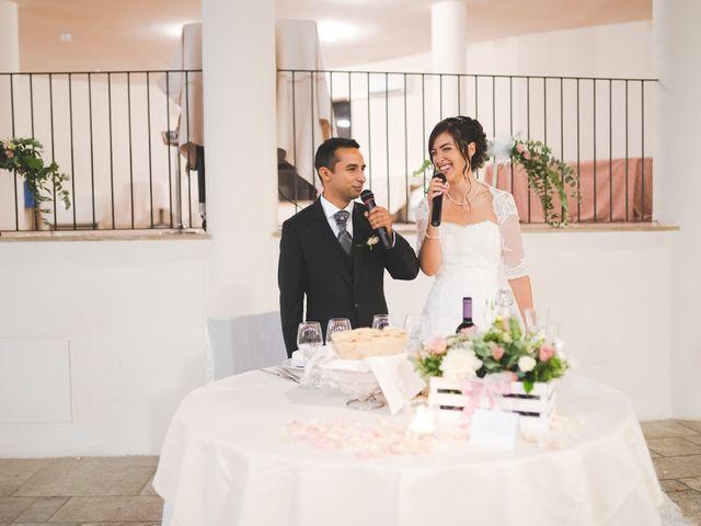 Il matrimonio di Walter e Roberta a Monserrato, Cagliari 91