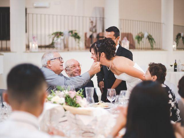 Il matrimonio di Walter e Roberta a Monserrato, Cagliari 94