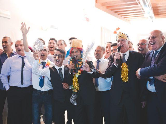 Il matrimonio di Walter e Roberta a Monserrato, Cagliari 100