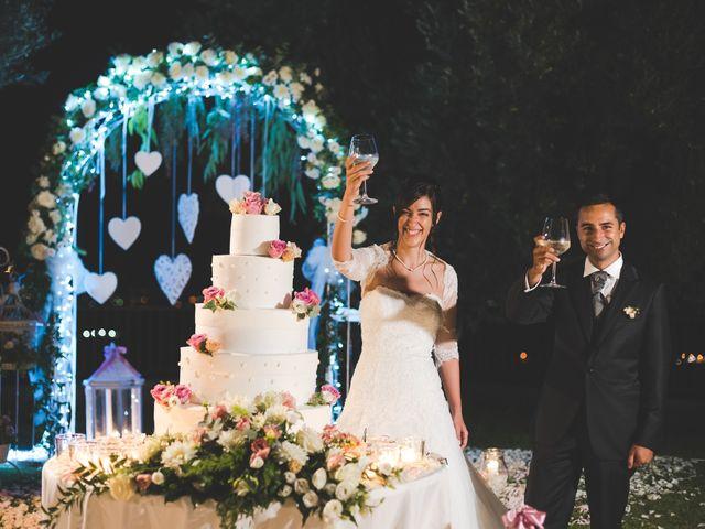 Il matrimonio di Walter e Roberta a Monserrato, Cagliari 111