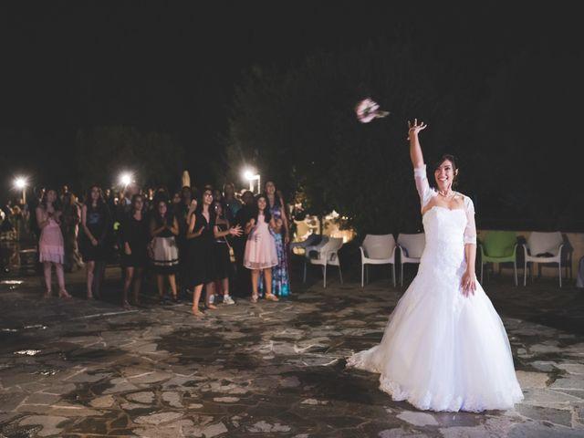 Il matrimonio di Walter e Roberta a Monserrato, Cagliari 112