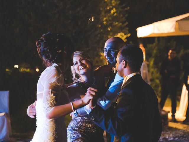Il matrimonio di Walter e Roberta a Monserrato, Cagliari 119