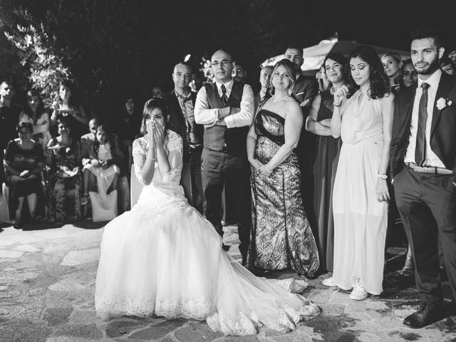 Il matrimonio di Walter e Roberta a Monserrato, Cagliari 122