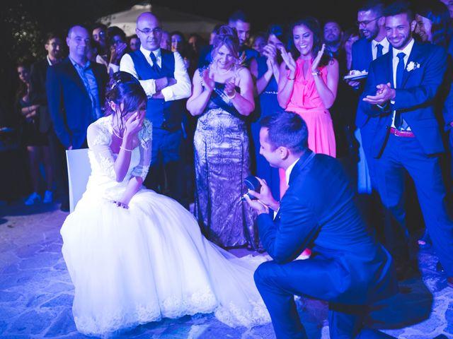 Il matrimonio di Walter e Roberta a Monserrato, Cagliari 123
