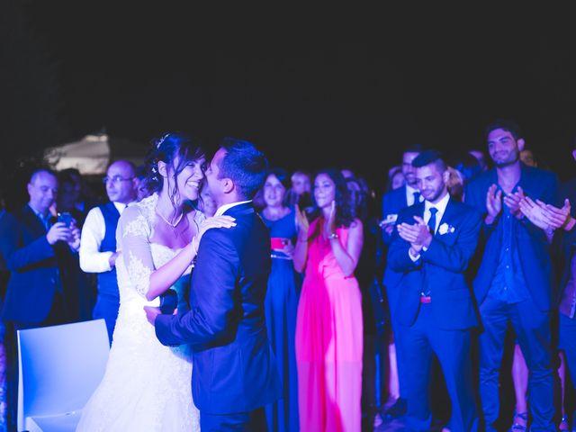 Il matrimonio di Walter e Roberta a Monserrato, Cagliari 125