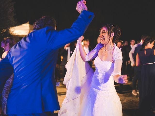 Il matrimonio di Walter e Roberta a Monserrato, Cagliari 132