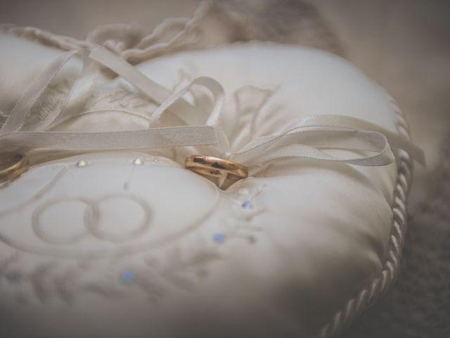 Il matrimonio di Alberto e Paola a Brescia, Brescia 2