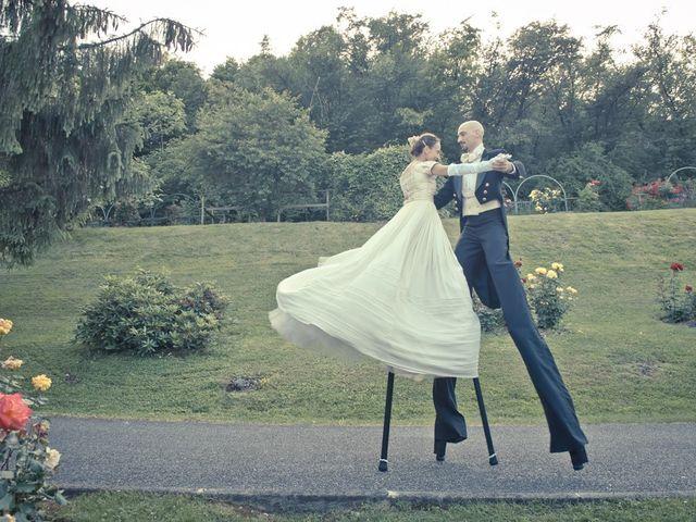 Il matrimonio di Alberto e Paola a Brescia, Brescia 1