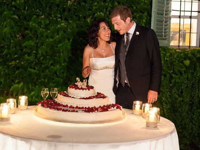 Il matrimonio di Vincenzo e Elena a Biella, Biella 6