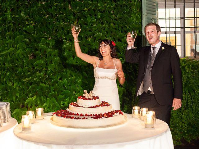 Il matrimonio di Vincenzo e Elena a Biella, Biella 7