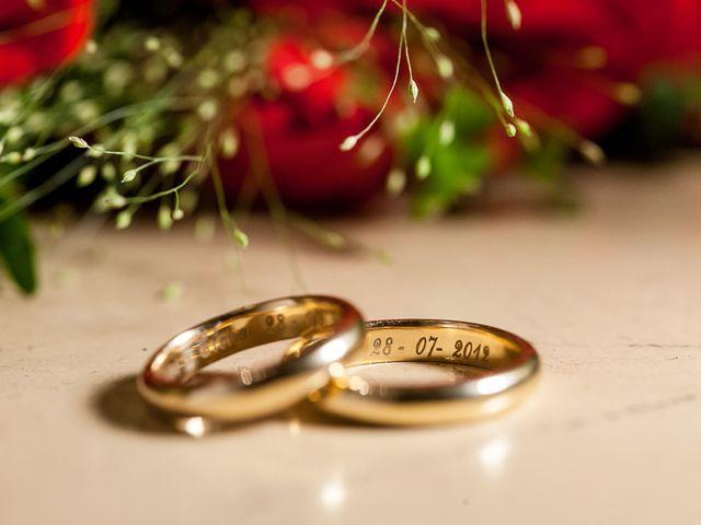 Il matrimonio di Vincenzo e Elena a Biella, Biella 14