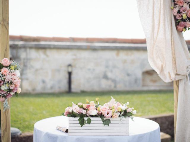 Il matrimonio di Stefano e Edilaine a Pastrengo, Verona 12