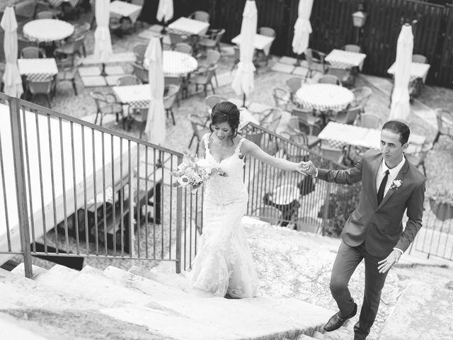Il matrimonio di Stefano e Edilaine a Pastrengo, Verona 14