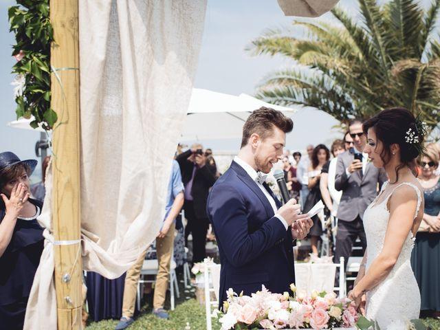 Il matrimonio di Stefano e Edilaine a Pastrengo, Verona 20