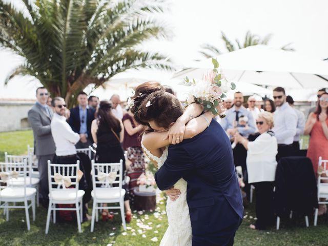 Il matrimonio di Stefano e Edilaine a Pastrengo, Verona 26