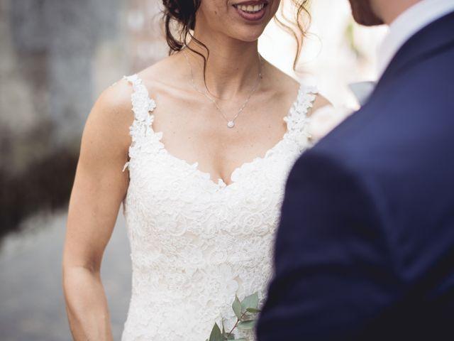 Il matrimonio di Stefano e Edilaine a Pastrengo, Verona 31