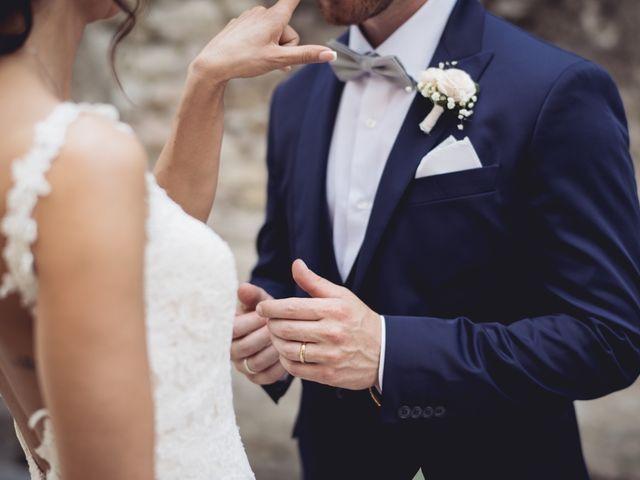 Il matrimonio di Stefano e Edilaine a Pastrengo, Verona 33