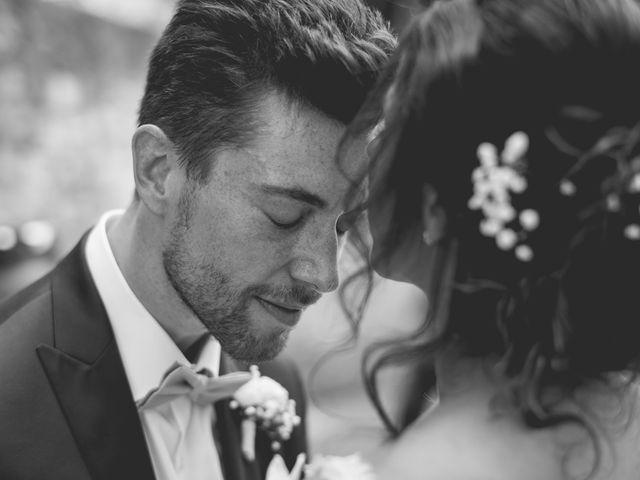 Il matrimonio di Stefano e Edilaine a Pastrengo, Verona 35