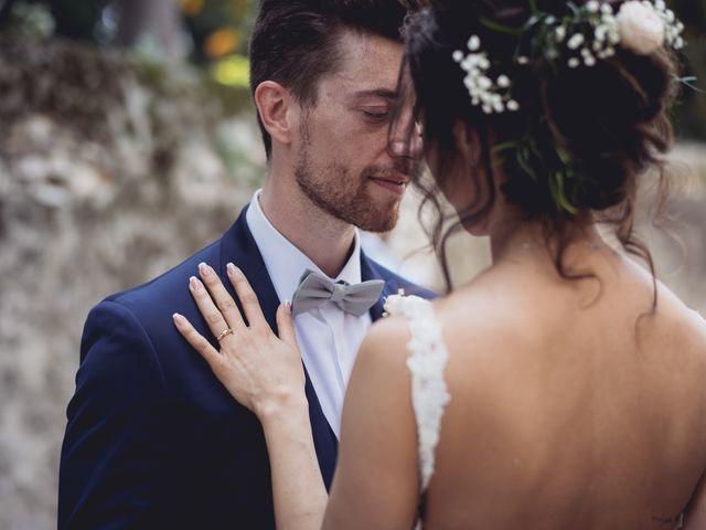 Il matrimonio di Stefano e Edilaine a Pastrengo, Verona 36