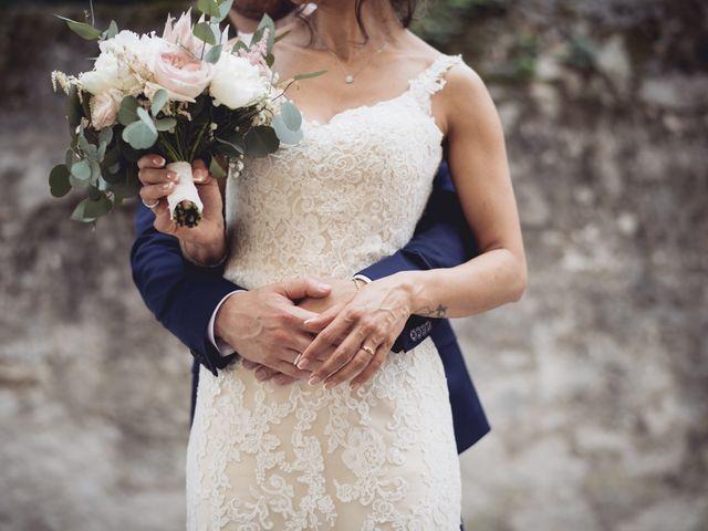 Il matrimonio di Stefano e Edilaine a Pastrengo, Verona 39