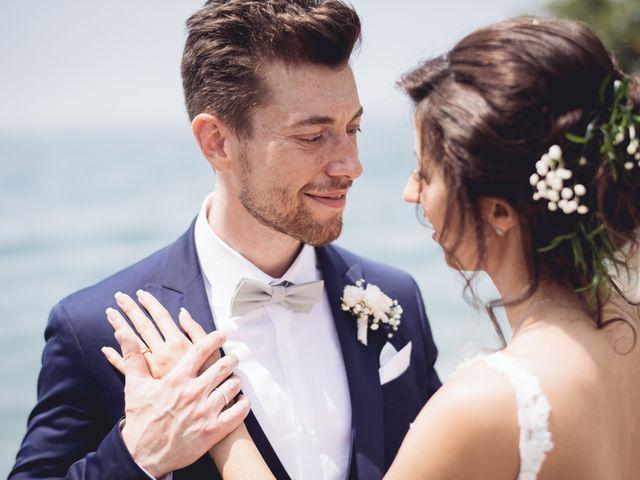 Il matrimonio di Stefano e Edilaine a Pastrengo, Verona 1