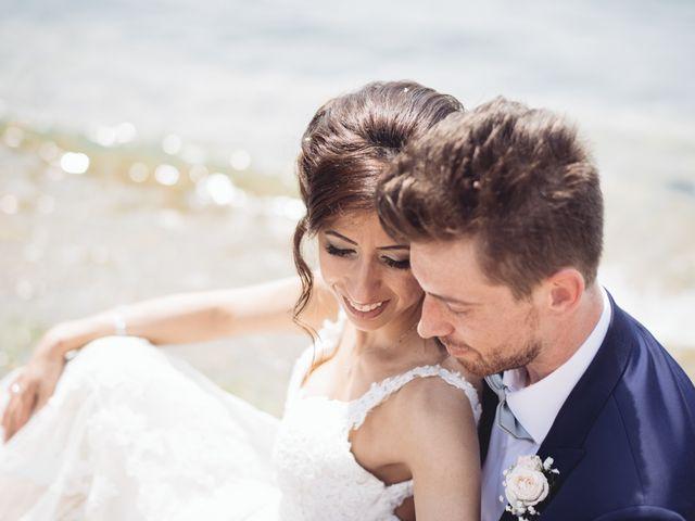 Il matrimonio di Stefano e Edilaine a Pastrengo, Verona 44