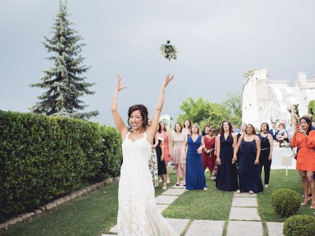 Il matrimonio di Stefano e Edilaine a Pastrengo, Verona 50