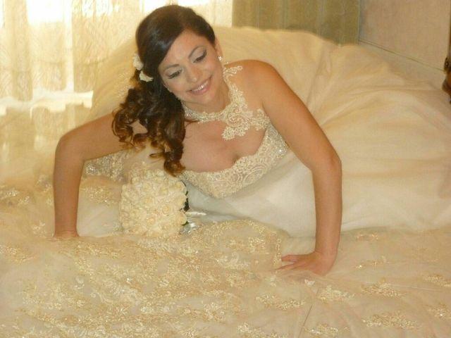 Il matrimonio di Davide e Domenica  a Catania, Catania 3