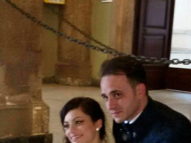 Il matrimonio di Davide e Domenica  a Catania, Catania 1