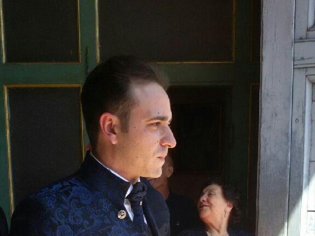 Il matrimonio di Davide e Domenica  a Catania, Catania 6