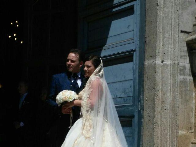 Il matrimonio di Davide e Domenica  a Catania, Catania 7
