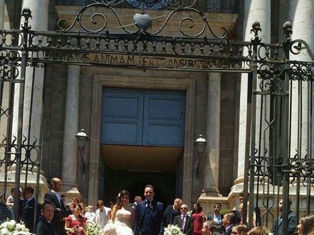 Il matrimonio di Davide e Domenica  a Catania, Catania 8