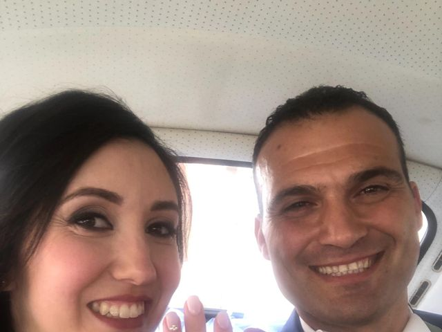Il matrimonio di Nicola e Mariana a Sassari, Sassari 1