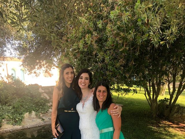 Il matrimonio di Nicola e Mariana a Sassari, Sassari 4