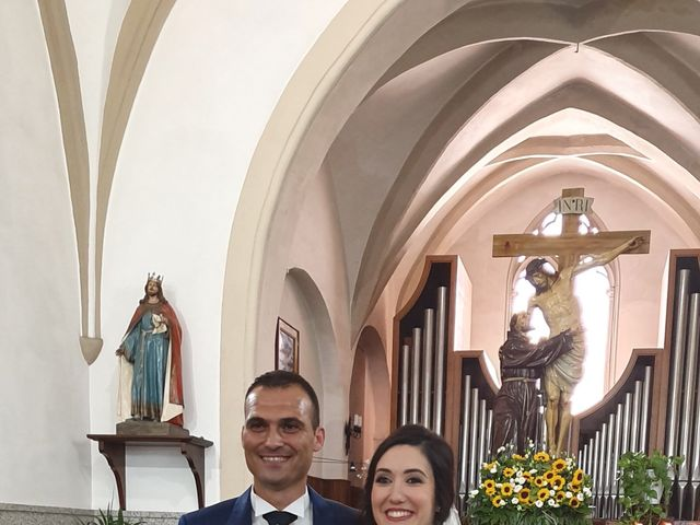 Il matrimonio di Nicola e Mariana a Sassari, Sassari 5
