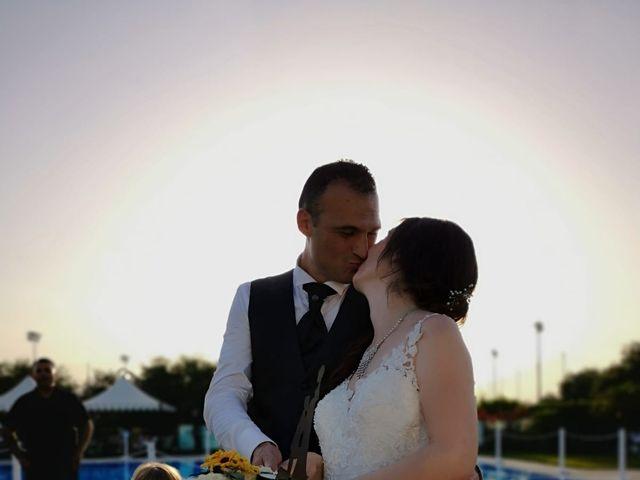 Il matrimonio di Nicola e Mariana a Sassari, Sassari 13