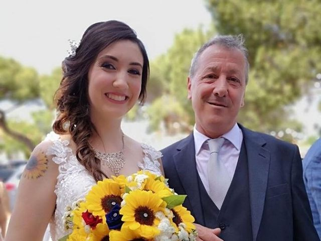 Il matrimonio di Nicola e Mariana a Sassari, Sassari 15